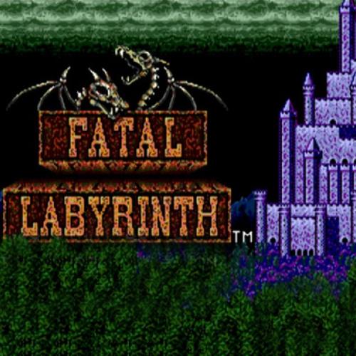 Comprar Fatal Labyrinth CD Key Comparar Precios