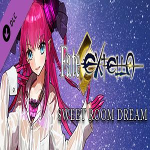 Fate/EXTELLA Sweet Room Dream