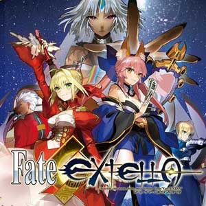 Comprar Fate EXTELLA The Umbral Star PS4 Code Comparar Precios