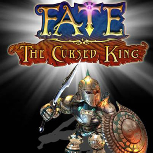 Comprar FATE The Cursed King CD Key Comparar Precios