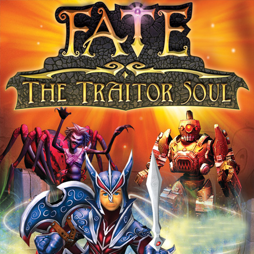 Comprar FATE The Traitor Soul CD Key Comparar Precios