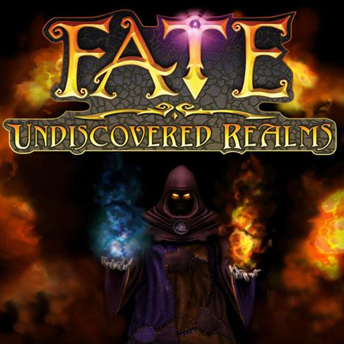 Comprar FATE Undiscovered Realms CD Key Comparar Precios