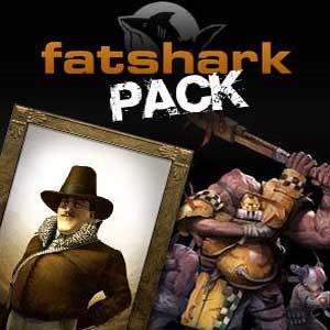 Comprar Fatshark Pack CD Key Comparar Precios