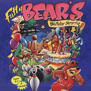 Comprar Fatty Bears Birthday Surprise CD Key Comparar Precios