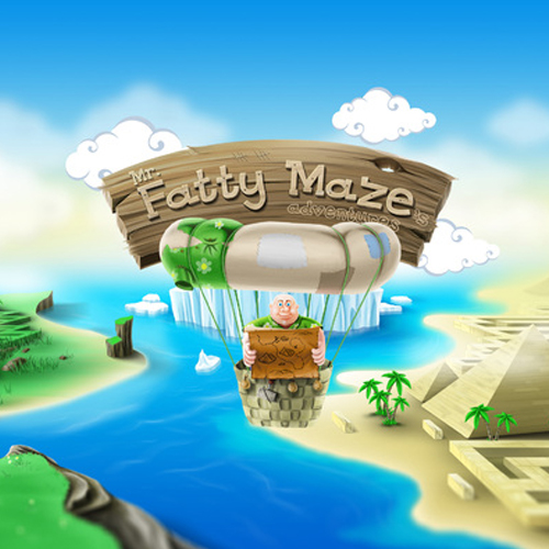 Comprar Fatty Mazes Adventures CD Key Comparar Precios