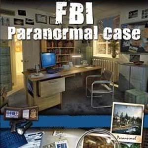 Comprar FBI Paranormal Case CD Key Comparar Precios