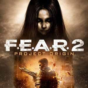 Comprar Fear 2 Project Origin PS3 Code Comparar Precios