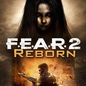 Comprar FEAR 2 Reborn CD Key Comparar Precios