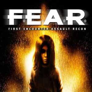 Comprar FEAR Xbox 360 Code Comparar Precios