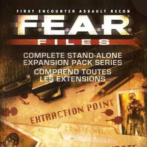 Comprar FEAR Files Xbox 360 Code Comparar Precios