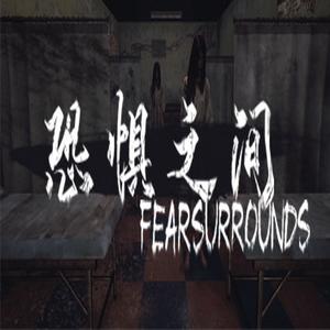 Comprar Fear Surrounds CD Key Comparar Precios