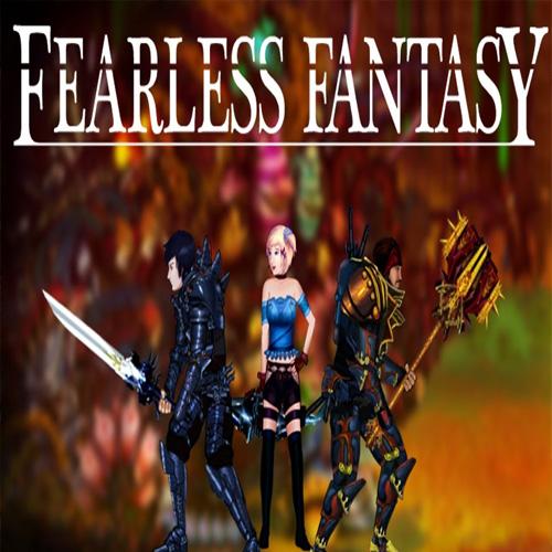 Comprar Fearless Fantasy CD Key Comparar Precios