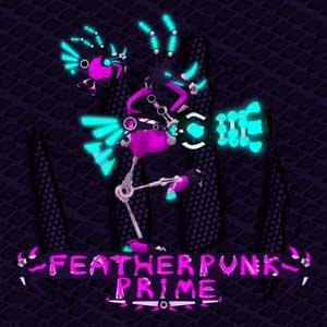 Comprar Featherpunk Prime CD Key Comparar Precios