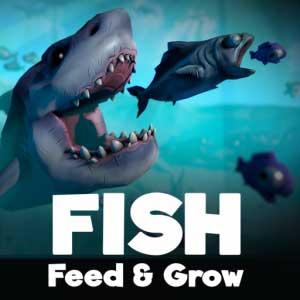 Comprar Feed and Grow Fish CD Key Comparar Precios