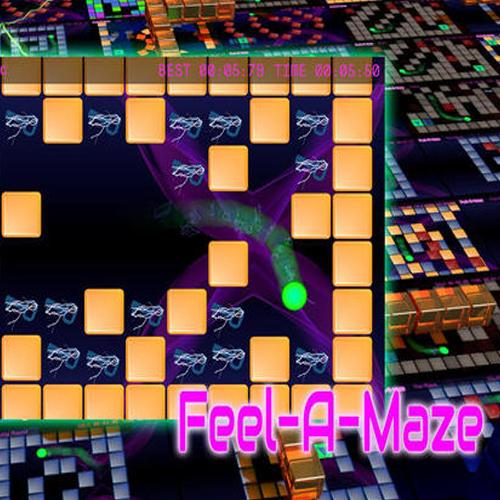 Comprar Feel-A-Maze CD Key Comparar Precios