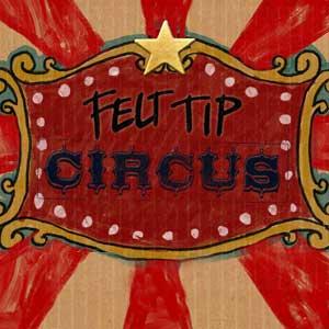 Comprar Felt Tip Circus CD Key Comparar Precios