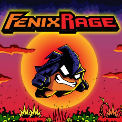 Comprar Fenix Rage CD Key Comparar Precios