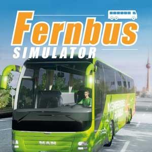 Comprar Fernbus Simulator CD Key Comparar Precios