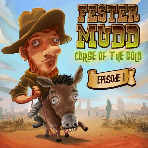 Comprar Fester Mudd Curse of the Gold Episode 1 CD Key Comparar Precios