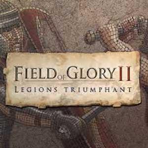 Comprar Field of Glory 2 Legions Triumphant CD Key Comparar Precios