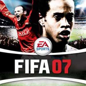 Comprar FIFA 07 Xbox 360 Code Comparar Precios