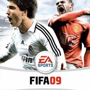 Comprar FIFA 09 Xbox 360 Code Comparar Precios