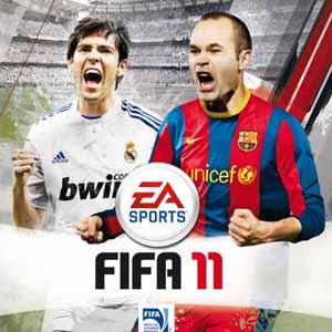 Comprar FIFA 11 Xbox 360 Code Comparar Precios
