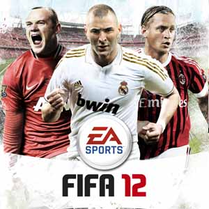Comprar FIFA 12 Xbox 360 Code Comparar Precios