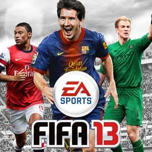 Comprar FIFA 13 Nintendo Wii U Descargar Código Comparar precios