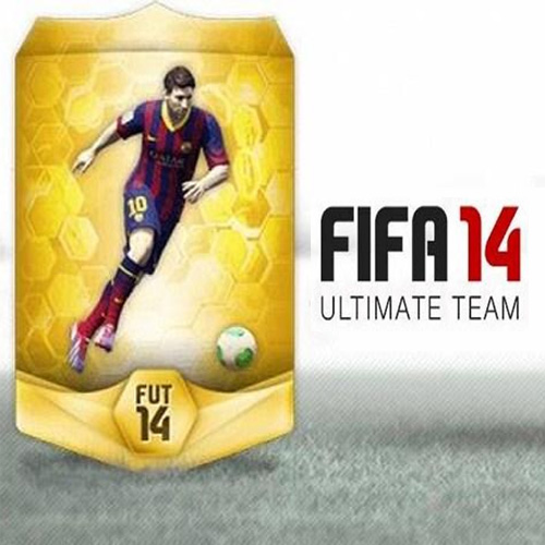 Buy FIFA 14 4 FUT Gold Packs CD Key Compare Prices