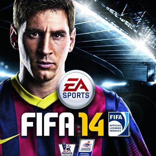Comprar FIFA 14 Ps3 Code Comparar Precios