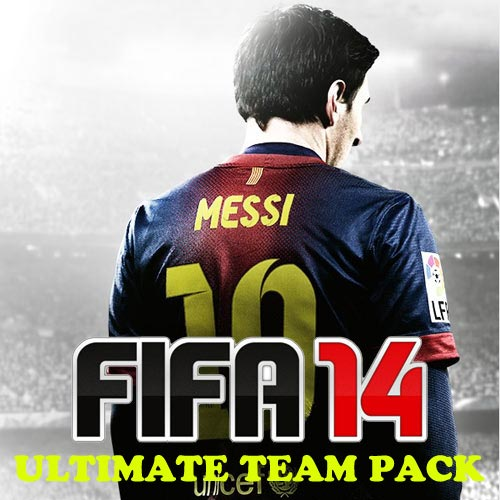 Descargar Fifa 14 Gold Ultimate Team Pack - PC key Origin