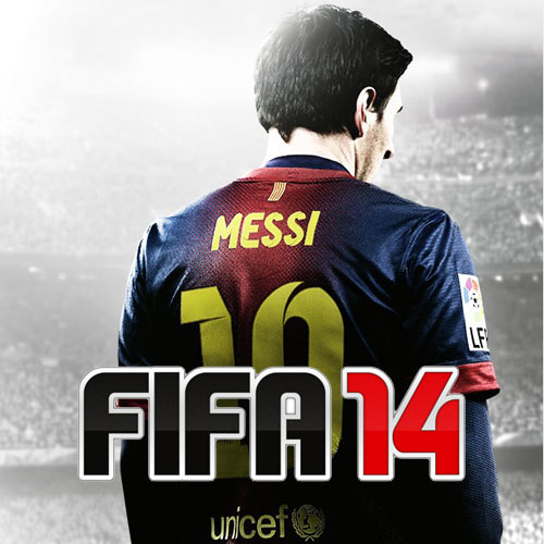 Descargar FIFA 14 - key Origin