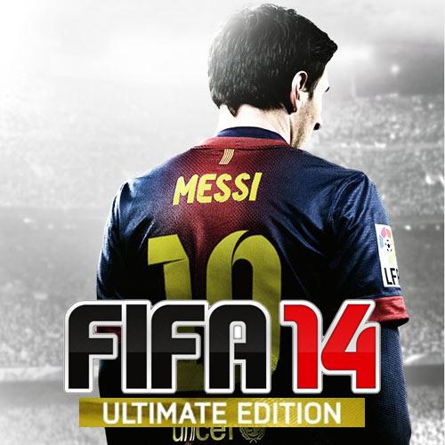 Descargar Fifa 14 Ultimate Edition DLC - PC key Origin