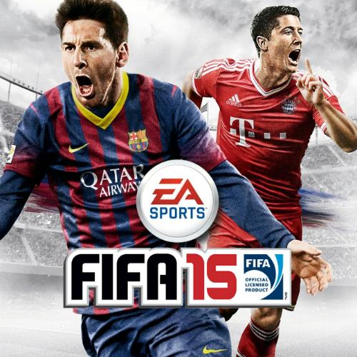 FIFA 15 2200 Fut Puntos