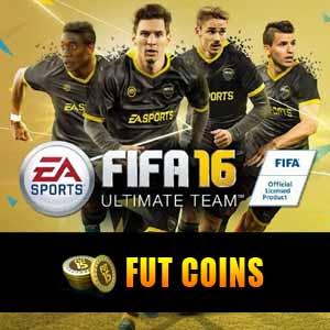 Comprar FIFA 16 FUT Coins PS4 Code Comparar Precios