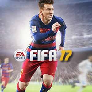 Comprar FIFA 17 PS3 Code Comparar Precios