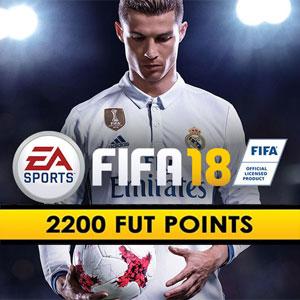Comprar FIFA 18 2200 FUT Puntos CD Key Comparar Precios