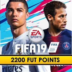 Comprar FIFA 19 FUT Puntos CD Key Comparar Precios