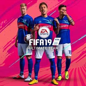 Comprar FIFA 19 FUT Puntos Xbox One Barato Comparar Precios
