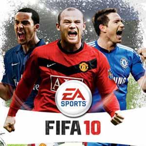 Comprar FIFA 2010 Xbox 360 Code Comparar Precios
