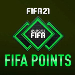 Comprar FIFA 21 FUT Puntos Ps4 Barato Comparar Precios