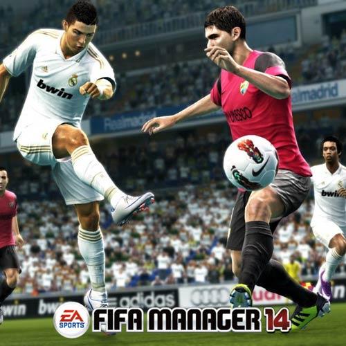 Descargar FIFA Manager 14 - PC key Origin