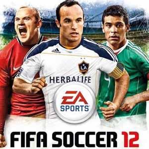 Comprar FIFA Soccer 12 PS3 Code Comparar Precios