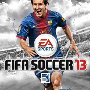 Comprar FIFA Soccer 13 Nintendo Wii U Descargar Código Comparar precios