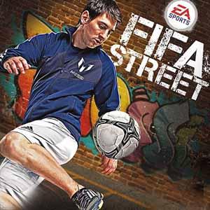 Comprar FIFA Street Xbox 360 Code Comparar Precios