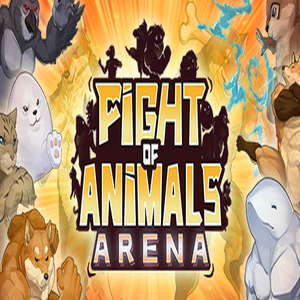Comprar Fight of Animals Arena CD Key Comparar Precios