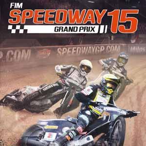 Comprar FIM Speedway Grand Prix 15 CD Key Comparar Precios