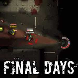 Comprar Final Days CD Key Comparar Precios