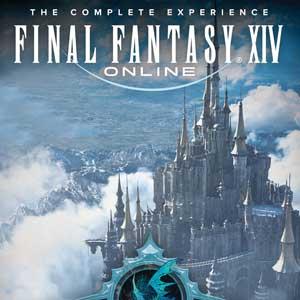 Comprar Final Fantasy 14 Online The Complete Edition PS4 Code Comparar Precios
